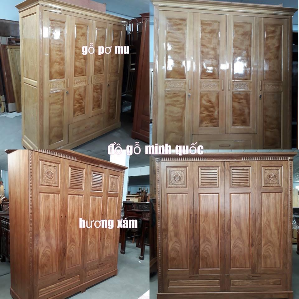đồ gỗ tự nhiên giá rẻ