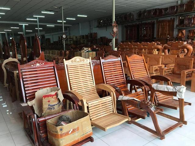 ghế gỗ 100% gỗ thật