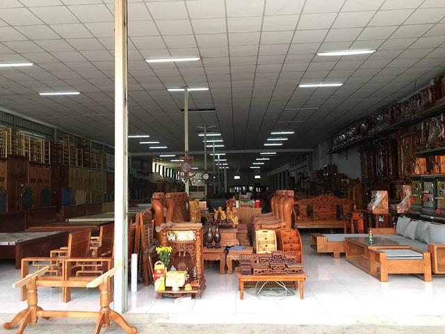 sản phẩm gỗ nội thất nhiều mẫu mã, kích thước