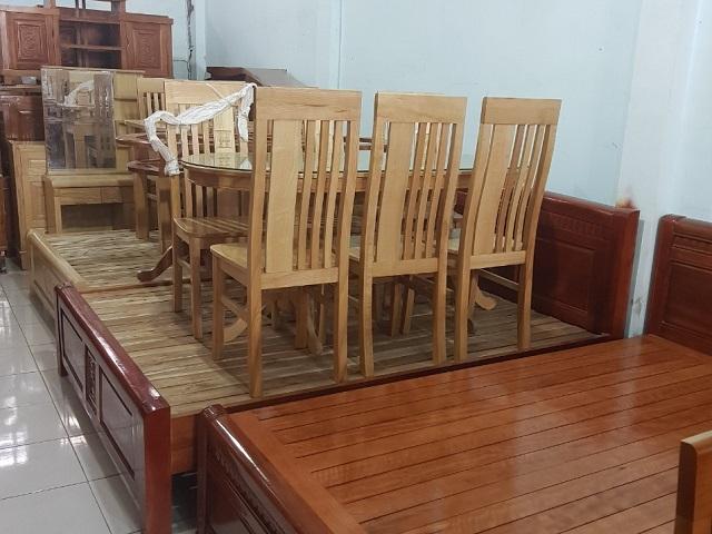 bàn ghế giá rẻ