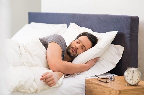 Chiều cao giường ngủ