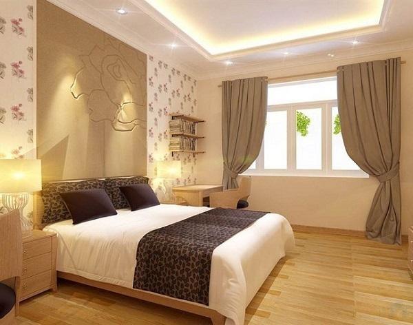 Giường ngủ hướng nào tốt
