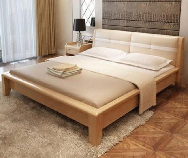 giường ngủ theo phong thủy