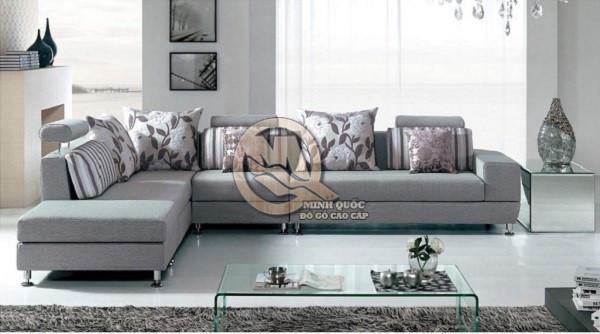 Kích thước sofa góc L bao nhiêu là chuẩn?
