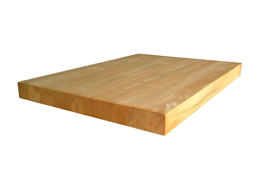Gỗ cao su - một loại gỗ thông dụng