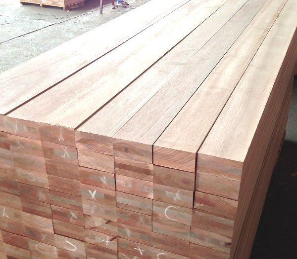 Gỗ sồi - một loại gỗ thông dụng