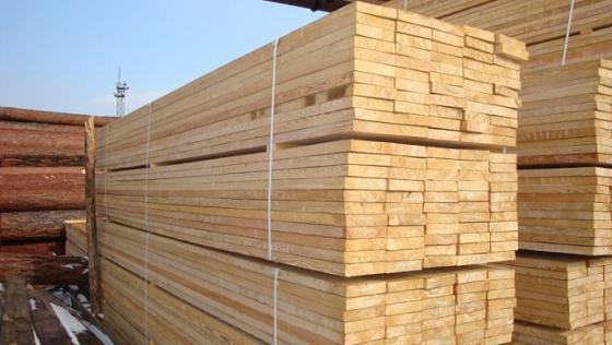 Gỗ Sồi Mỹ - Loại gỗ cao cấp trên thị trường