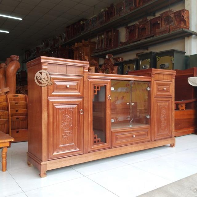 Đồ gỗ Minh Quốc là cơ sở bán đồ nội thất đáng tin cậy