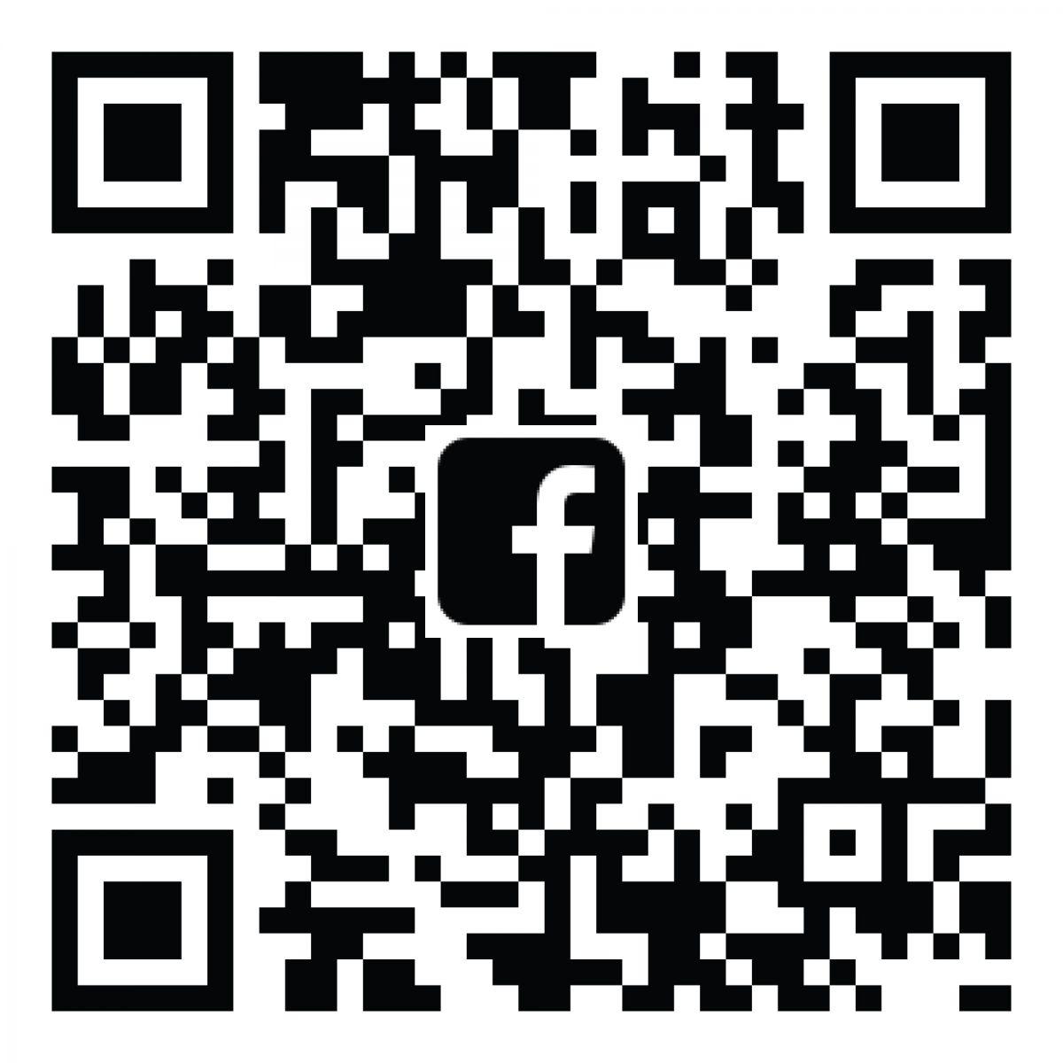 QR Fanpage