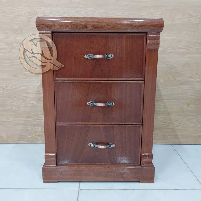 Tủ Đầu Giường 3H Xoan Đào - SP748