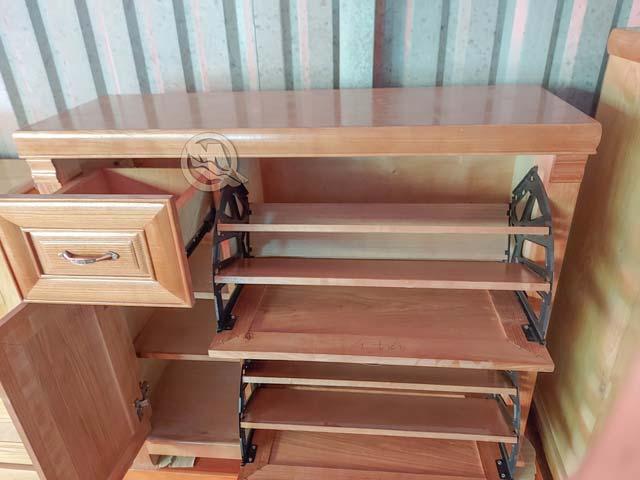 Bên trong Tủ Giày Thông Minh 3C - SP737