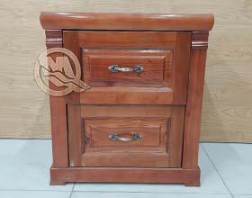 Tủ Đầu Giường 2H Xoan Đào - SP749