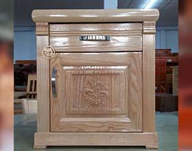Tủ Đầu Giường HC Gỗ Sồi - SP577